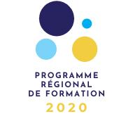 Logo PRF 2020
